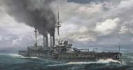 Hasegawa  1/700 IJN Mikasa Battleship HSG49151