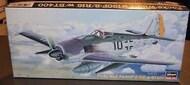 Collection - Focke-Wulf Fw.190F-8/R16 w/ BT400 #HSG51372