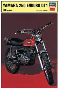 Hasegawa  1/10 Yamaha 250 Enduro DT1 HSG52171