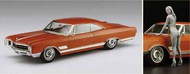 1966 Buick Wildcat Coupe w/Girl Figure (Ltd Edition) #HSG52213