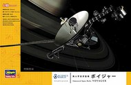 Hasegawa  1/48 Voyager Unmanned Space Probe HSG54002