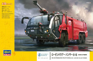 Rosenbauer Panther 6x6 Airport Crash Tender #HSG54005