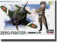 Egg Pleans Zero Fighter #HSG60118