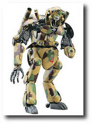 Hasegawa  1/20 Humanoid Unmanned Interceptor HSG64005