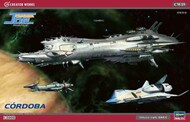 Crusher Joe Cordoba Heavy Cruiser Spacecraft - Pre-Order Item #HSG64519