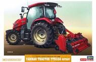 Hasegawa  1/35 Yanmar Tractor YT5113A Rotary HSG66106