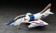 Hasegawa  1/48 TA-4J Skyhawk USN Trainer Aircraft (Re-Issue) - Pre-Order Item HSG7243