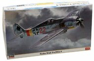 Collection - Focke-Wulf Fw.190A-9 #HSG7312