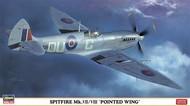 Spitfire Mk VII/VIII Pointed Wing RAF Fighter (Ltd Edition) (Re-Issue) #HSG7321
