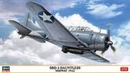 SBD3 Dauntless Midway 1942 Bomber (Ltd Edition) - Pre-Order Item #HSG7498