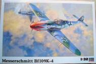 Collection - Messerschmitt Bf.109K-4 #HSG8070