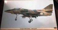 Hasegawa  1/32 Collection - A-4E/F Skyhawk 'Top Gun' HSG8114