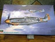 Collection - Messerschmitt Bf.109F-2 #HSG9010