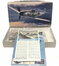 Collection - Messerschmitt Bf.109F-4 #HSG9011