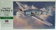 Collection - Focke-Wulf Fw.190A-4 #HSG9091