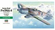 Collection - Focke-Wulf Fw.190A-8 #HSG9094