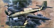 Collection - Junkers Ju.87B-2 Stuka #HSG9113