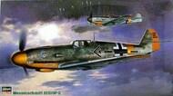 Collection - Messerschmitt Bf.109F-2 #HSG9126