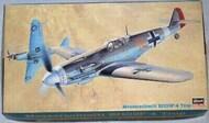 Collection - Messerschmitt Bf.109F-4 Trop #HSG9128