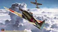 Nakajima Ki-44 II Kou Shoki 85th FG (Tojo) Fighter #HSG9137
