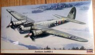 Collection - Junkers Ju.88D-1 #HSG920