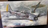 Collection - Focke-Wulf Fw.190A-5 Staffel Leader #HSG9216