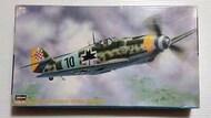 Collection - Messerschmitt Bf.109G-14 Air War over Italy #HSG9249