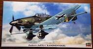 Collection - Junker Ju.87G-1 Kanonenvogel #HSG9370