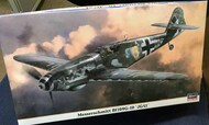 Collection - Messerschmitt Bf.109G-10 JG 51 #HSG9599