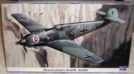 Collection - Messerschmitt Bf.109E Hahn #HSG9746