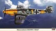 Collection - Messerschmitt Bf.109F/G Graf #HSG9774