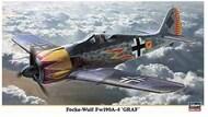 Collection - Focke-Wulf Fw.190A-4 Graf #HSG9818