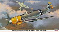 Collection - Messerschmitt Bf.109E-4 Battle of Britain #HSG9823