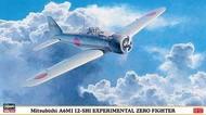 Mitsubishi A6M1 12SHI Experimental Zero Fighter (Re-Issue) #HSG9840