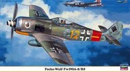 Collection - Focke-Wulf Fw.190A-8/R8 #HSG9841
