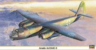 Arado Ar.234C-3 Jet-Powered Bomber #HSG9845