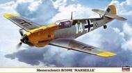 Collection - Messerschmitt Bf.109E Marseille #HSG9892