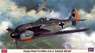 Collection - Focke-Wulf Fw.190A-3/A-4 Eagle Head #HSG9942