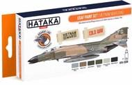 Hataka Hobby  Hataka Orange Line Set USAF Vietnam Era HTKCS009