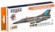 Hataka Hobby  Hataka Orange Line Set Falklands Conflict Vol 1 HTKCS027