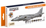 Hataka Hobby  Hataka Orange Line Set Falklands Conflict Volume 2 HTKCS028