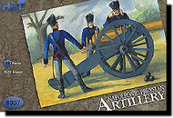Hat Industries  1/72 Napoleonic Prussian Artillery & Cannons HTI8007