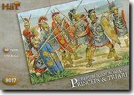 Hat Industries  1/72 Napoleonic Republican Romans: Princeps & Triari HTI8017
