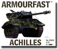 Hat Industries  1/72 Armourfast: Achilles HTI99008