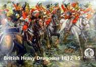 Hat Industries   N/A Waterloo: British Heavy Dragoons 1812-15 HTI0053