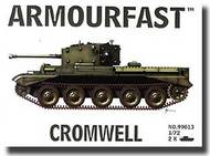 Hat Industries  1/72 Armourfast: Cromwell Tank HTI99013