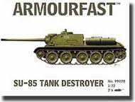 Hat Industries  1/72 Armourfast: Su-85 Tank Destroyer HTI99020