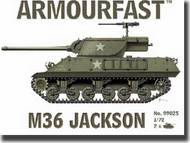 Hat Industries  1/72 Armourfast: M36 Jackson Tank HTI99025