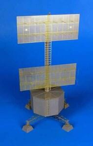 FREYA EGON I (FuS An 730) radar station #HLS48001