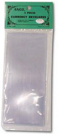 H.E. HARRIS   N/A Medium Currency Holder (6/pk) HEH1328